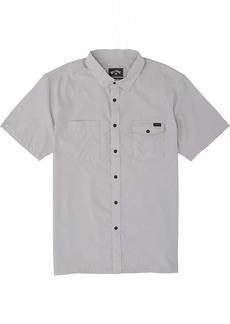 Billabong Men's Surf Trek SS Shirt
