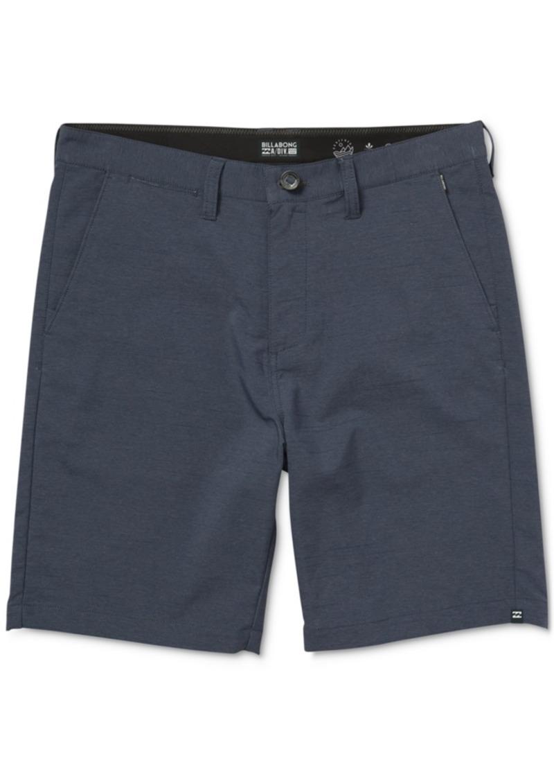 """Billabong Men's Surftrek Wick 20"""" Shorts"""