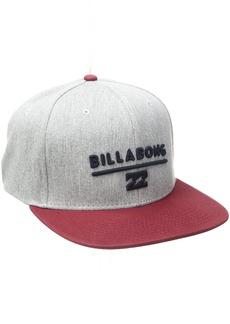 Billabong Men's System Snapback Hat