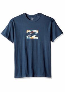 Billabong Men's T-Shirts  L