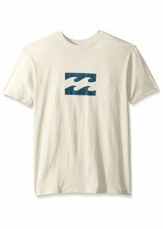 Billabong Men's Team Wave T-Shirt
