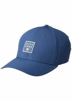 Billabong Men's Tech Stretch Hat  S/M