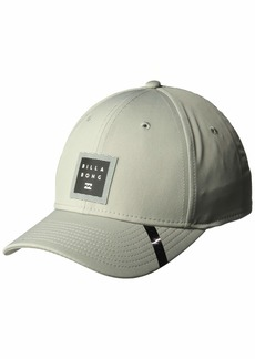 Billabong Men's Tech Stretch Hat  L/X