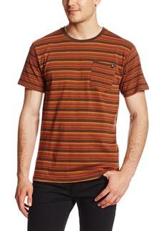 Billabong Men's The Jam Short Sleeve Crew Shirt