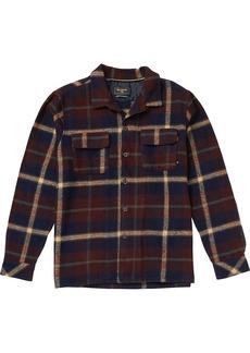 Billabong Men's The Point Flannel