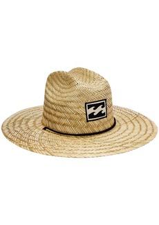 Billabong Men's Tides Straw Hat  One
