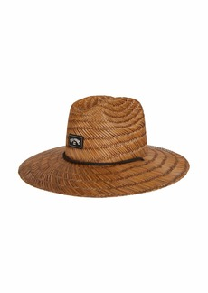 Billabong Men's Tides Straw Hat  ONE