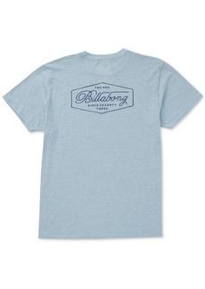 Billabong Men's Trademark Graphic T-Shirt