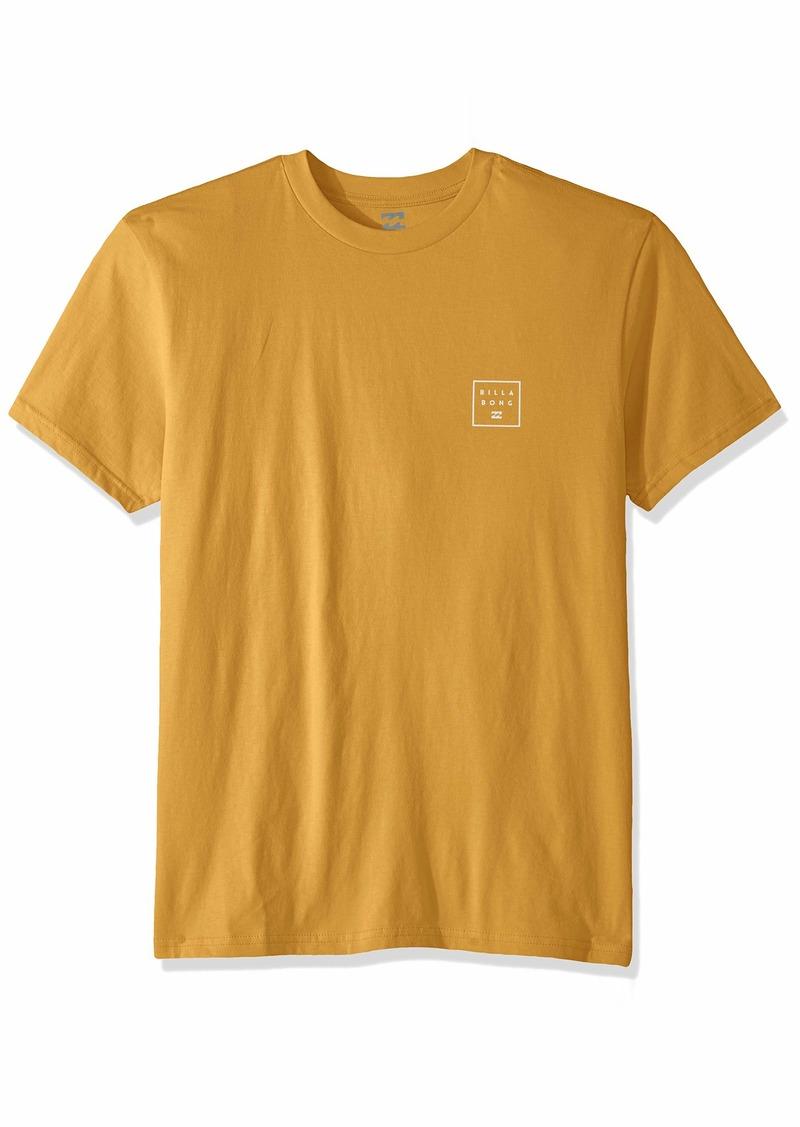 Billabong Men's Tribe T-Shirt