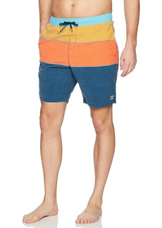 Billabong Men's Tribong Layback Boardshort  XL