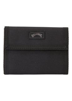 Billabong Men's Tribong Lite Wallet  One