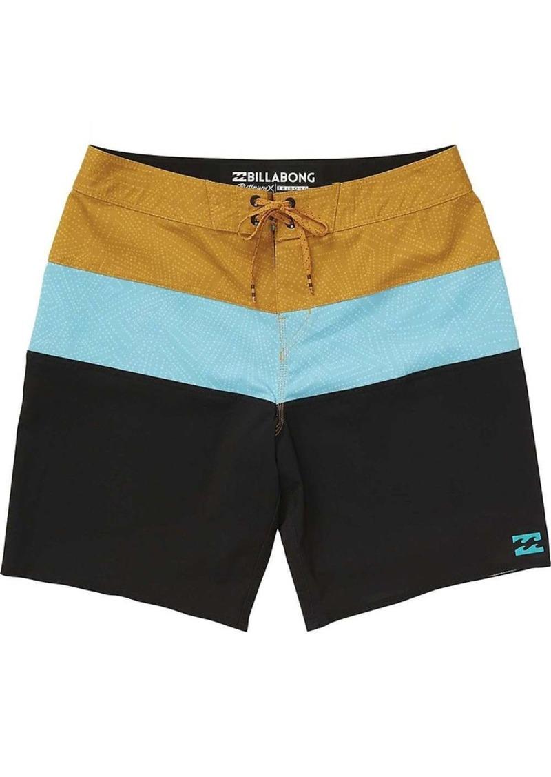 Billabong Men's Tribong X Boardshort