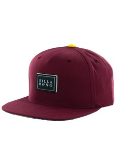 Billabong Men's Triple Vision Hat