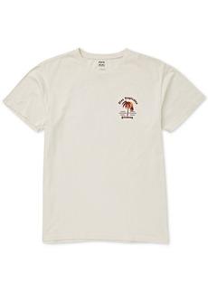 Billabong Men's Tropicales Graphic T-Shirt
