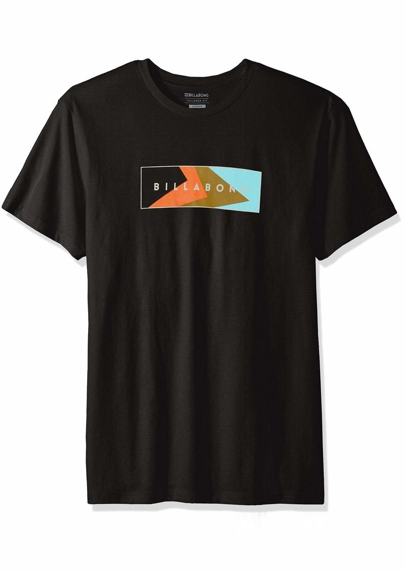 Billabong Men's United T-Shirt Shirt