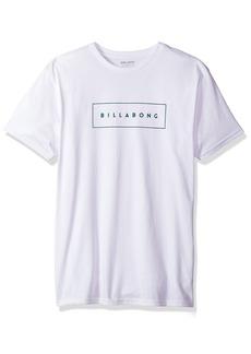 Billabong Men's United Tee  XL