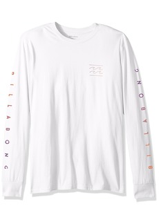 Billabong Men's Unity Long Sleeve Tee  2XL