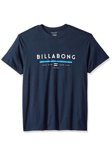 Billabong Men's Unity Tee  S