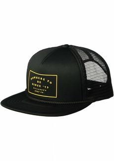 Billabong Men's Upgrade Trucker Hat  One