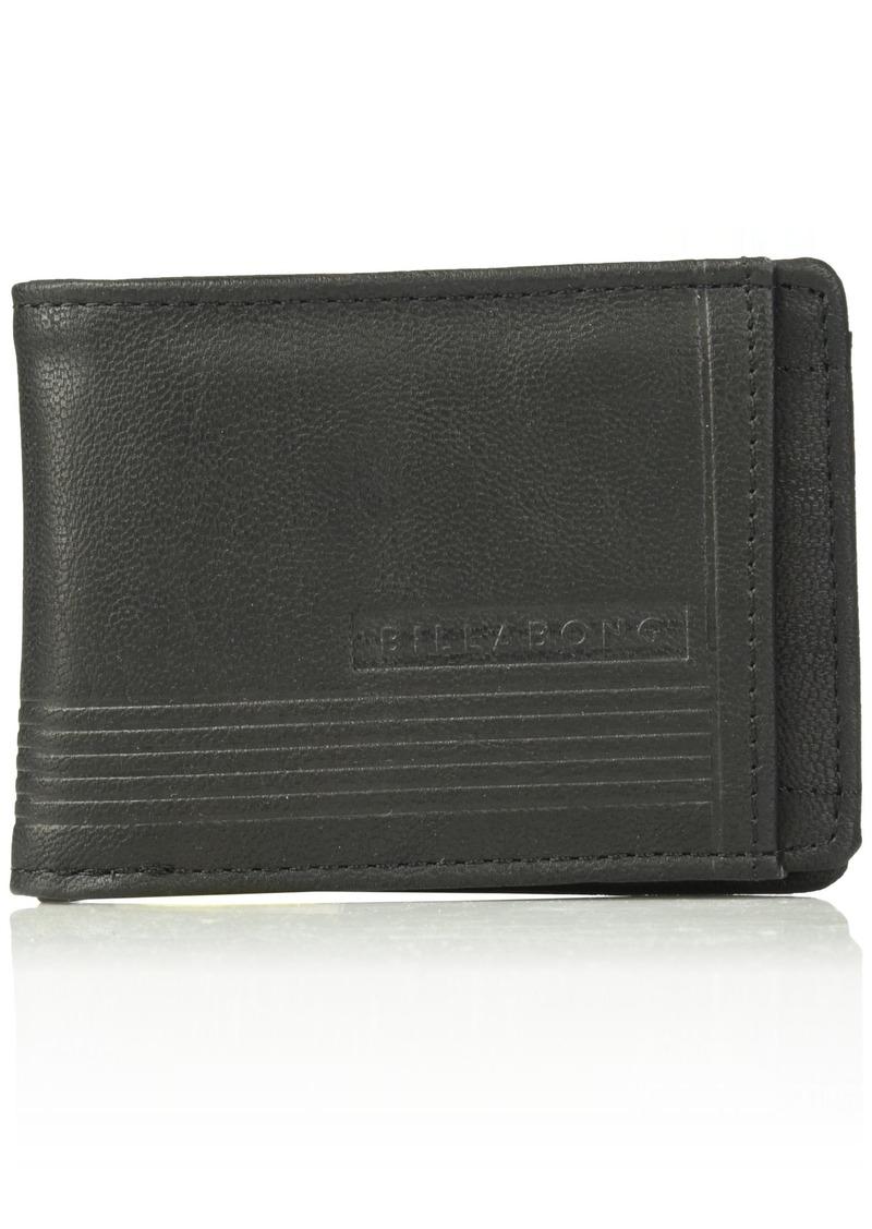 Billabong Men's Vacant Wallet