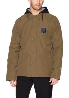 Billabong Men's Velocity Snowboard Jacket  S