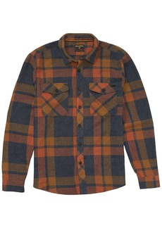 Billabong Men's Ventura Flannel Long Sleeve