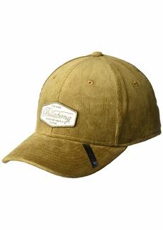 Billabong Men's Walled Stretch Hat  L/X