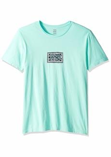 Billabong Men's Warp Short Sleeve T-Shirt