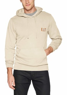 Billabong Men's Wave Washed Graphic Hoody  S