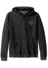 Billabong Men's Wave Washed Pull Over Hoody