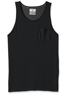 Billabong Men's Zenith Knit Tank Top