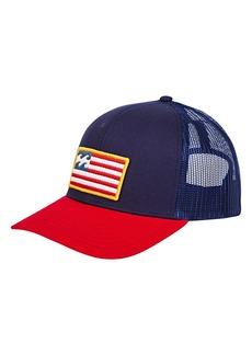 Billabong Merica Trucker Hat