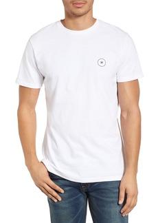 Billabong Mood Graphic T-Shirt