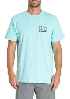 Billabong Nairobi Graphic T-Shirt