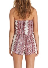 Billabong New Story Romper
