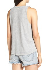 Billabong 'On Your Doorstep' Thermal Muscle Tank