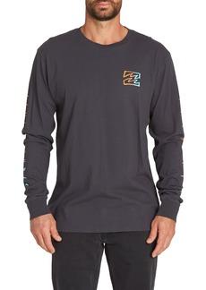 Billabong Oscura Long Sleeve T-Shirt