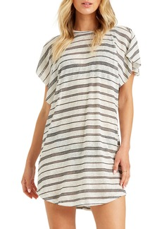 Billabong Out for Waves Cover-Up Tunic (Nordstrom Exclusive)