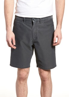Billabong Outsider X Surf Corduroy Shorts