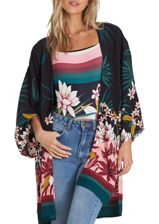 Billabong Paradise Palms Duster