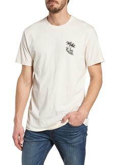 Billabong Permanent Vacation Graphic T-Shirt