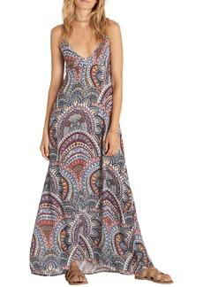 Billabong Places to Be Maxi Dress