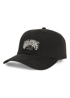 Billabong Pontoon Lad Embroidered Cap