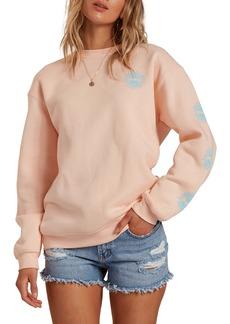Billabong Poolside Graphic Sweatshirt