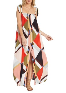 Billabong Rainbow Gate Maxi Dress