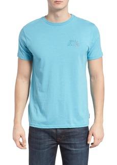 Billabong Rainbow Graphic T-Shirt