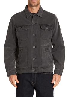 Billabong Revert Denim Jacket