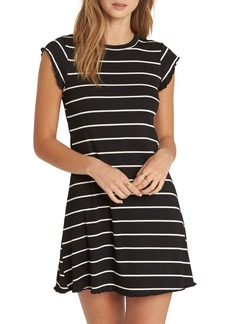 Billabong Right Move Stripe Dress
