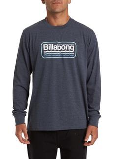 Billabong Ripple Long Sleeve T-Shirt