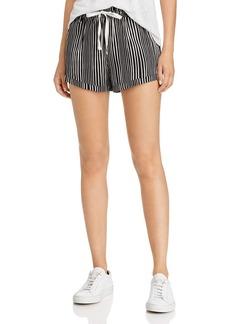 Billabong Road Trippin Striped Shorts